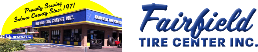 Fairfield Tire Center, Inc.